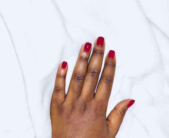 The Perfect Nail Polish Color For Your Skin Tone